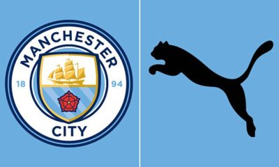 Manchester City and Puma deal