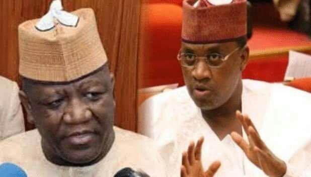 Photo of Gov. Yari has offended God – Senator Marafa