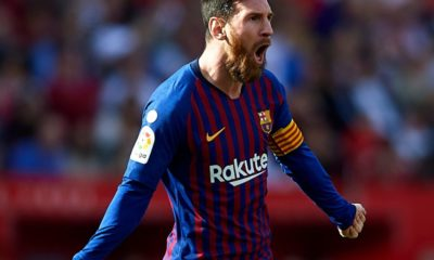 Lionel Messi becomes football's second billionaire