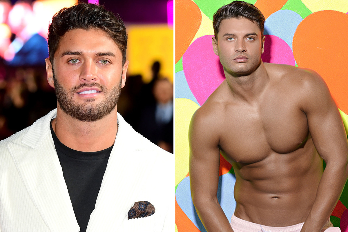 Image result for mike thalassitis dead