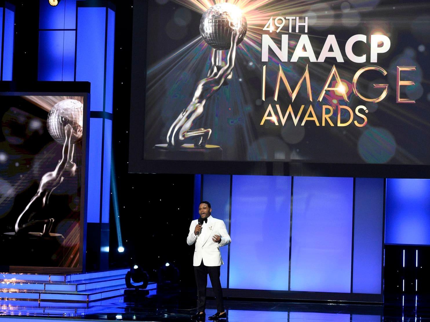 Photo of 2019 NAACP Image Awards winners list