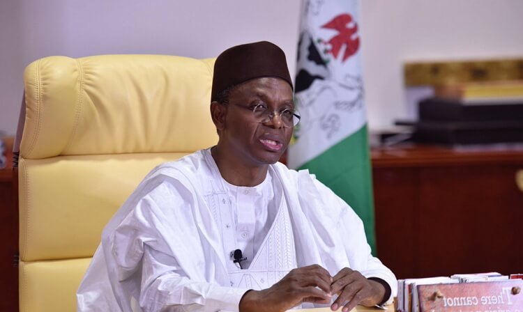 Photo of Kaduna Elections: Nasir El-Rufai declared winner