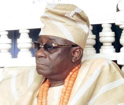Photo of Court dismisses suit seeking to remove Oba of Lagos