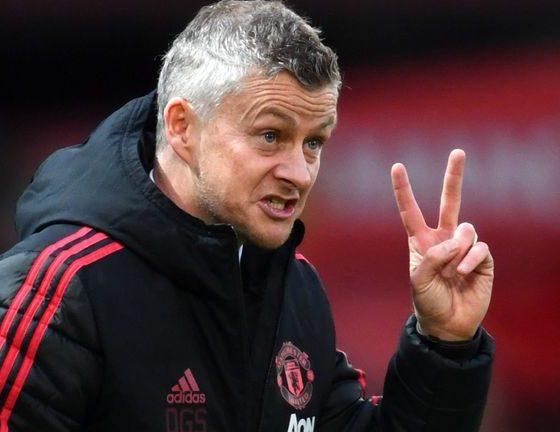 Man Utd vs Crystal Palace: Solskjaer gives update on injury list