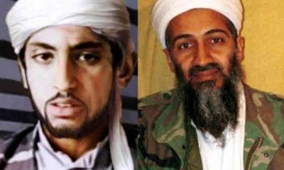 Saudi Arabia revokes Osama bin Laden's son of his citizenship