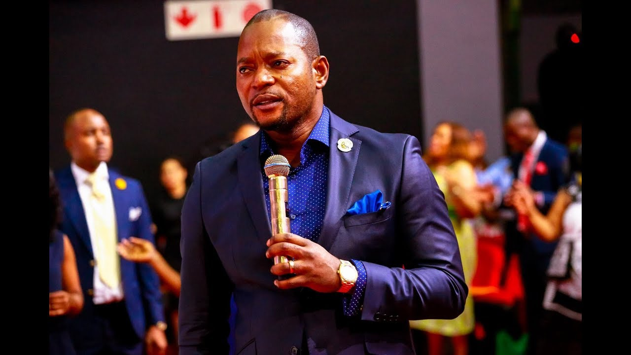 Photo of Man dies after Pastor Lukau allegedly healed him of HIV