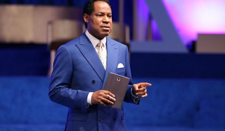 Photo of Rhapsody of Realities 22 October 2019 – Remain Focused & Afire For The Lord