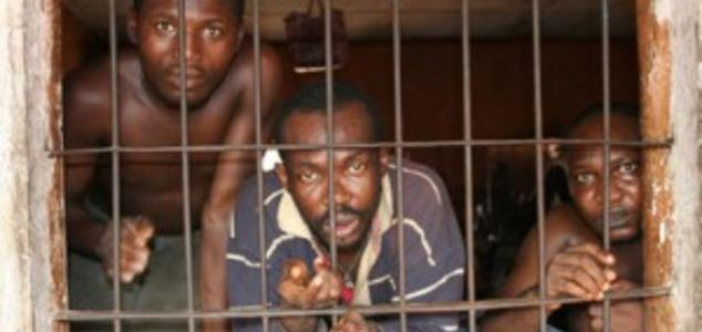 Man gets 20-years in jail for impregnating 14-year-old daughter