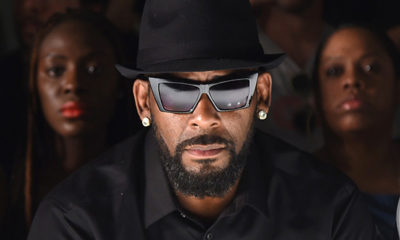 R. Kelly pleads with judge to permit him to travel