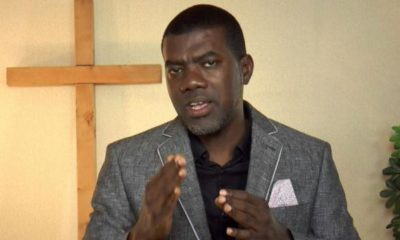 Lekki Shooting: Reno Omokri shares video of blood at Lekki toll gate, Lekki Shooting: Reno Omokri shares video of blood at Lekki toll gate, after Gov. Sanwo-Olu said there was no blood at the scene, Premium News24