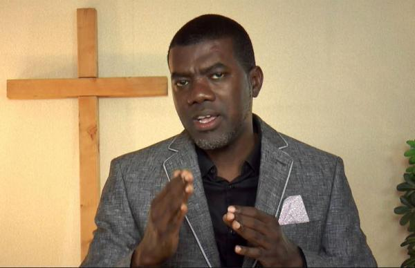 Reno Omokri blasts Nigerians for raising $9000 for disqualified Erica