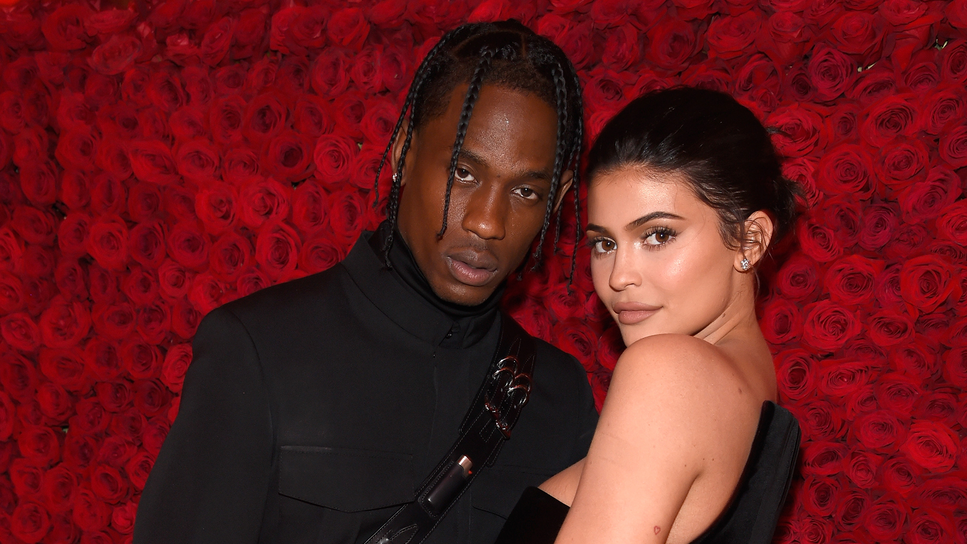 Kylie Jenner accuses Travis Scott of cheating