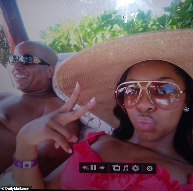 Intimate photos of Wendy Williams' cheating husband Kevin Hunter and his mistress Sharina Hudson
