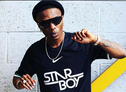 Photo of Fan trashes Wizkid's new track, says Wizkid is just hype