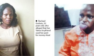 Rachael Godwin