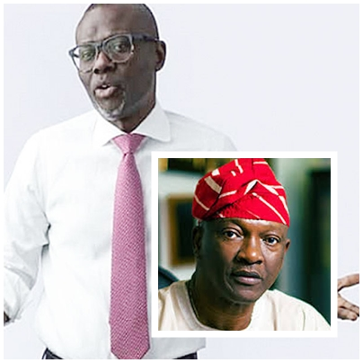 Photo of Lagos governorship election: Agbaje calls Sanwo-Olu to concede defeat