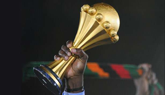 Photo of 2019 Africa Cup of Nations draw