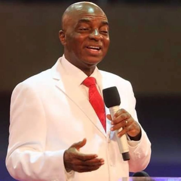 Understanding The Virtues Of Praise! By David Oyedepo