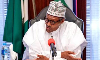 Buhari to address Nigerians today May 18
