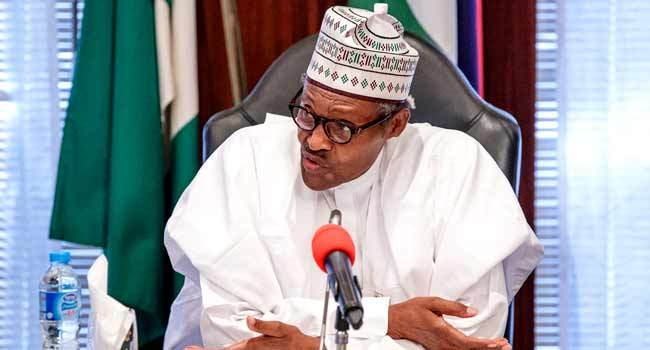 Number of poor people might triple due to Coronavirus pandemic - Buhari