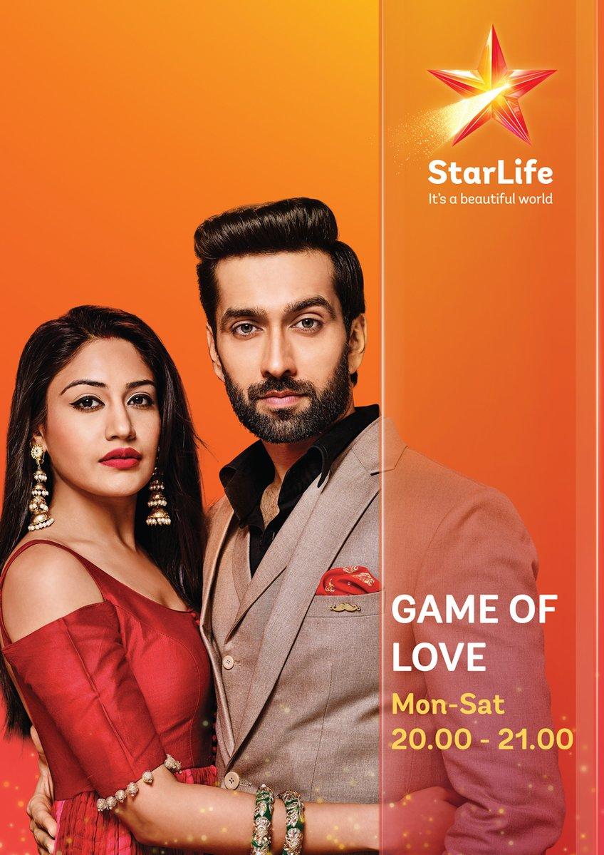 Game of Love 18 November 2019 Update