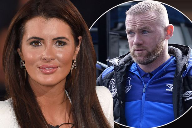 Helen Woods, Former sex worker reveals what Rooney did after they had sex, Premium News24