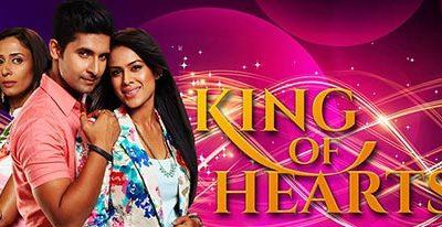 King of Hearts 29 December 2019 Update