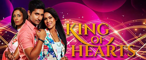 King of Hearts 1 November 2019 Update