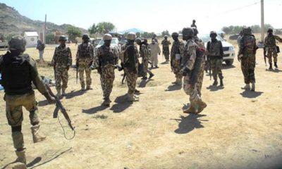Troops kill 89 bandits in Zamfara