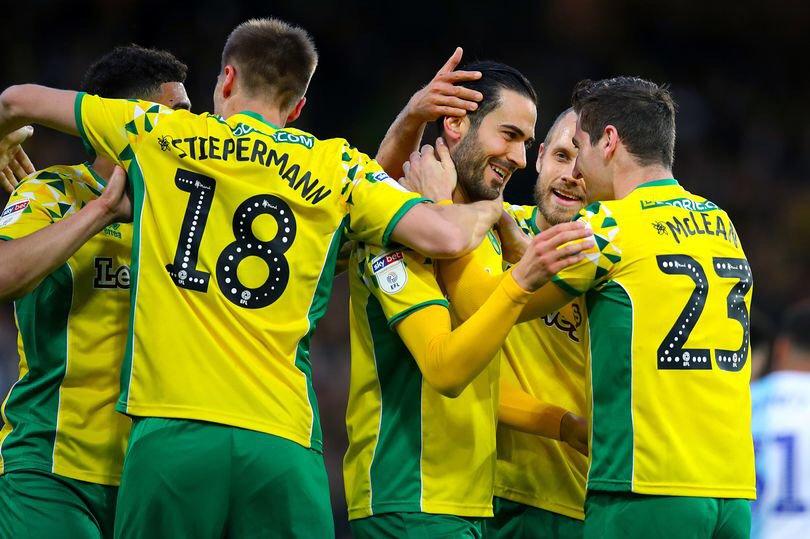 Photo of Norwich return to Premier League with Blackburn win