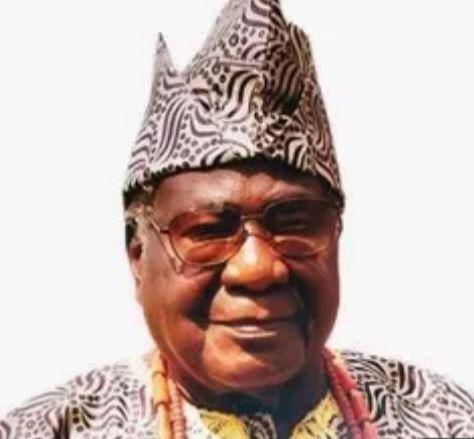 Photo of Legendary Yoruba writer, Oladejo Okediji has died