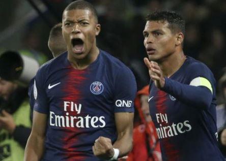 Photo of Paris Saint-Germain retain French Ligue 1 title
