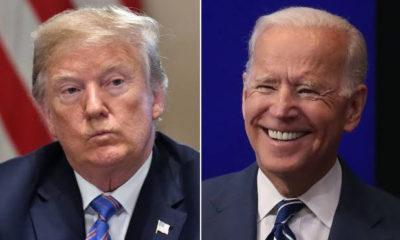 Trump is a 'fool'- Biden fires back