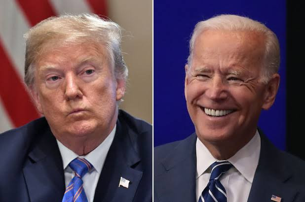 Photo of US 2020: Trump alleges Biden uses drugs