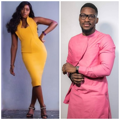 Photo of Vimbai Mutinhiri says Tobi won 2018 BBNaija