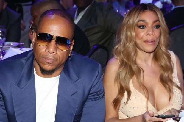 Wendy williams fires husband