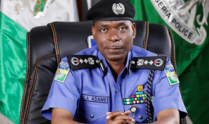 Photo of Police IG replies Amnesty, says policemen didn't shoot #EndSARS protesters