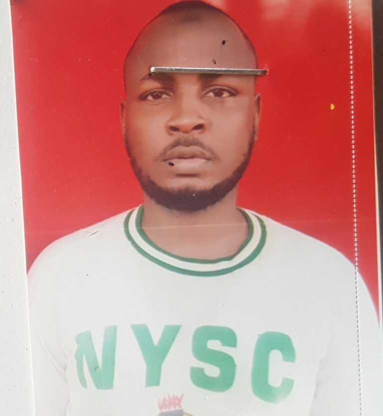 NYSC confirms abduction of corps member in Borno