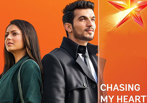 Chasing My Heart Teasers for May 2020