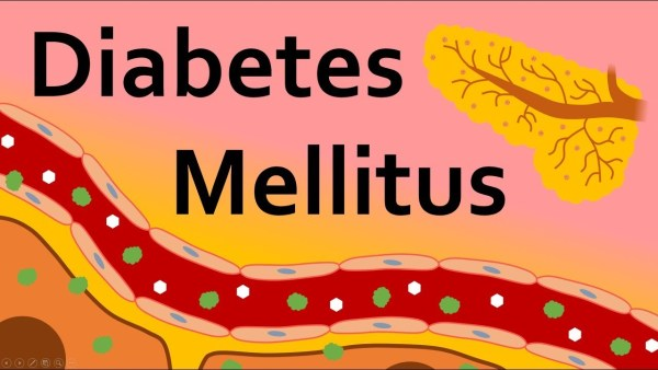 How To Maintain Someone With Diabetes mellitus