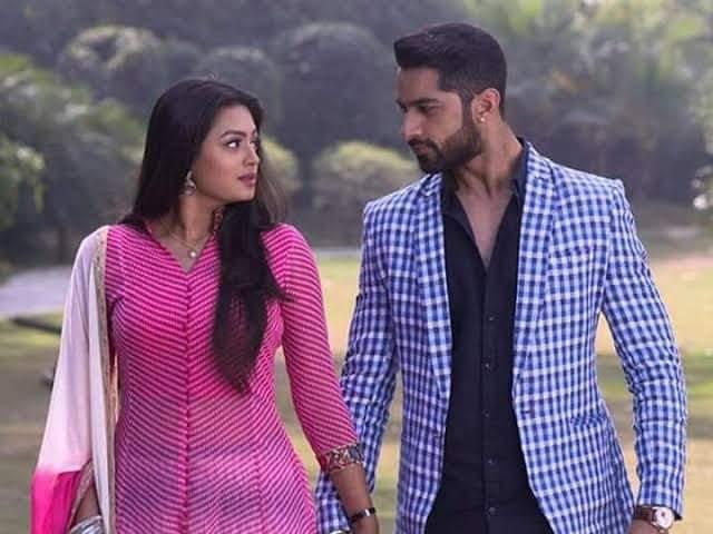 Mehek Teasers for June 2019 - Zee World