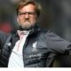Liverpool: Klopp puts title down to 'destiny'
