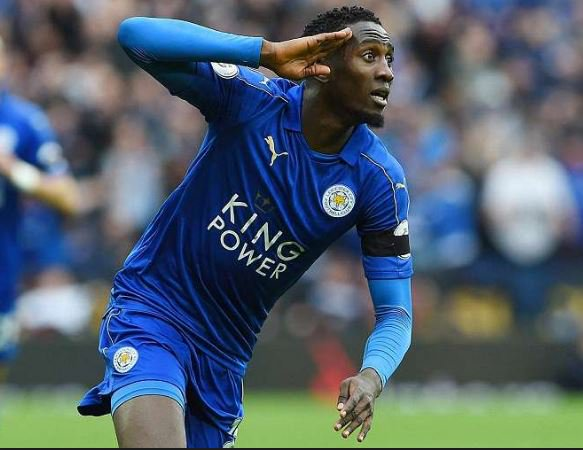 Photo of Wilfred Ndidi sets new Premier League record