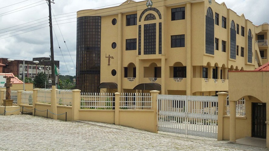 Photo of No place for corrupt judges at Nigeria's Industrial Court – President