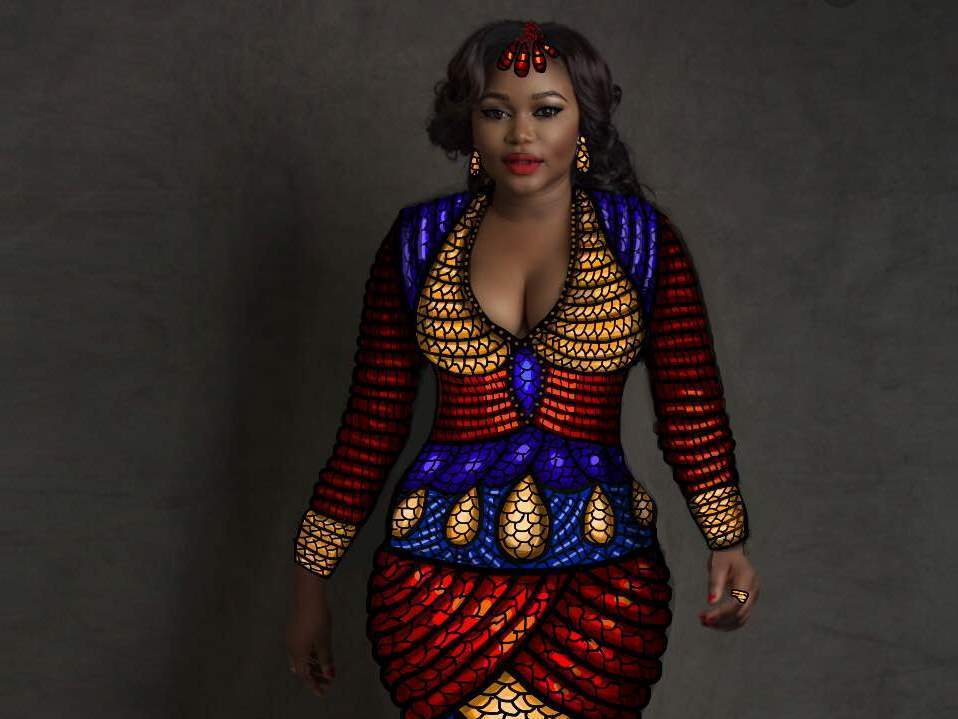 Actress Ruth Kadiri warns Nollywood producers