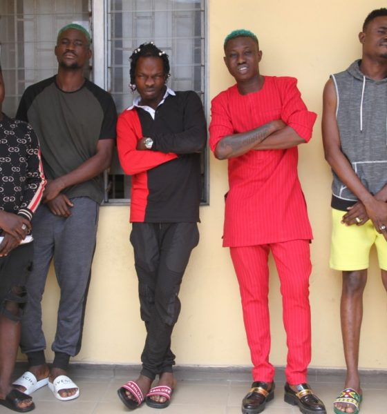 EFCC to charge Naira Marley, Zlatan Ibile, three others to court