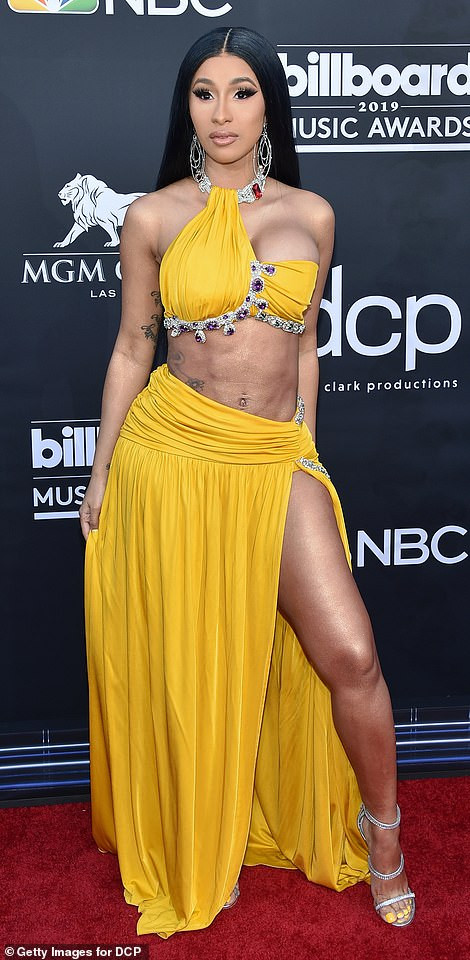 Cardi B to visit Nigeria for first time