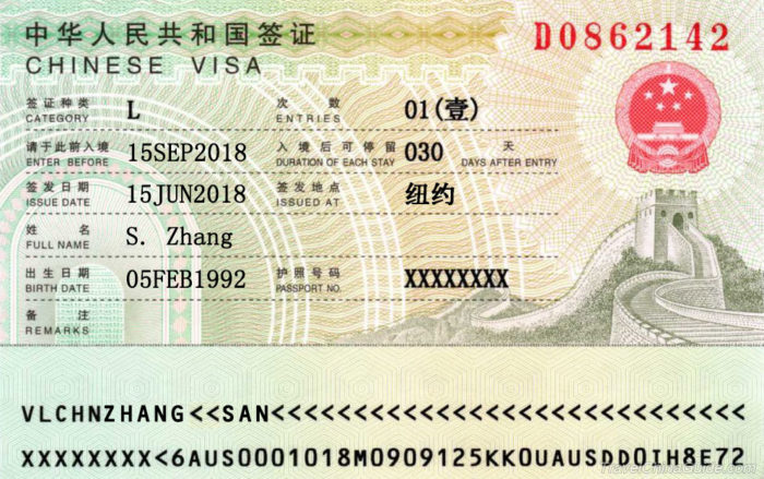 Photo of Visa: China creates more opportunities to Nigerians