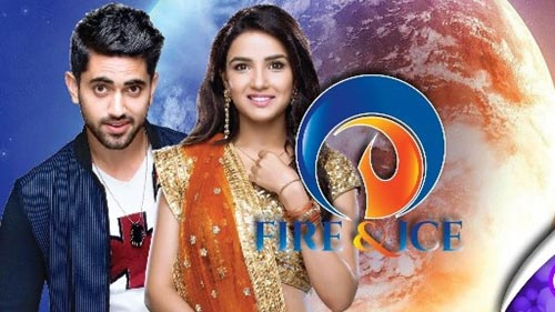 Fire and Ice 4 November 2019 Update