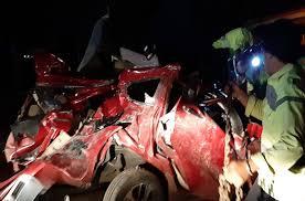 Indonesia bus crash